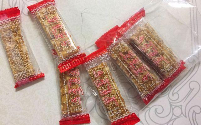 Kẹo Lạc Vừng Mạnh Hùng ở Hà Nội
