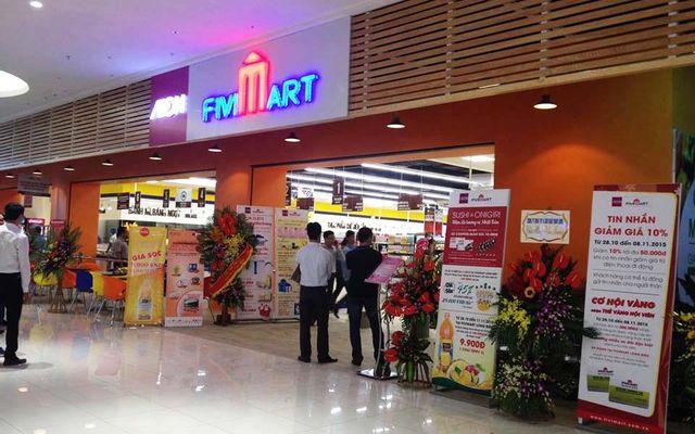Fivimart Hà Đông ở Hà Nội