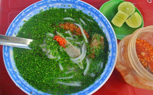 Bánh Canh Hẹ - Nguyễn Văn Linh ở Phú Yên