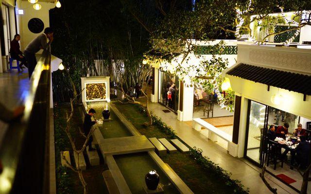 Nhà Hàng Hoàng Quốc - Âm Thực Việt ở Lạng Sơn