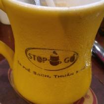 Stop Coffee Go - Sân Bay Tân Sơn Nhất