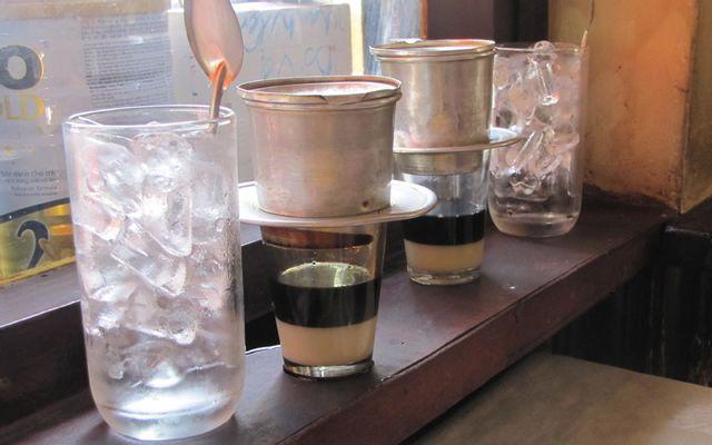Arabusta Coffee ở Đồng Tháp