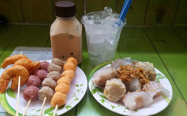 133 Nguyễn Thiện Thuật, P. 2 Quận 3 TP. HCM