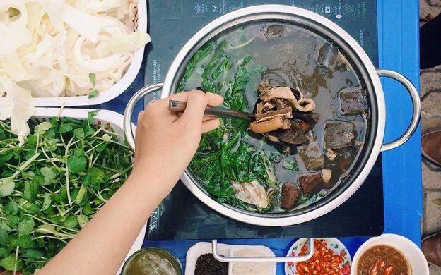 Kiốt 07 VL1 Vinaconex 3 Quận Nam Từ Liêm Hà Nội