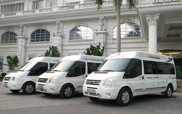 Thái Dương Limousine - Dịch Vụ Lữ Hành