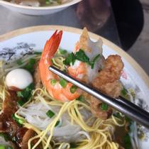 Bánh Canh & Hủ Tiếu Mì - Phan Chu Trinh