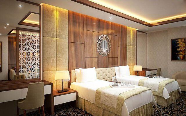Luxtery Hotel - Phạm Văn Đồng ở Đà Nẵng