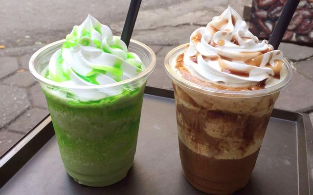 Vzen Coffee ở Lâm Đồng