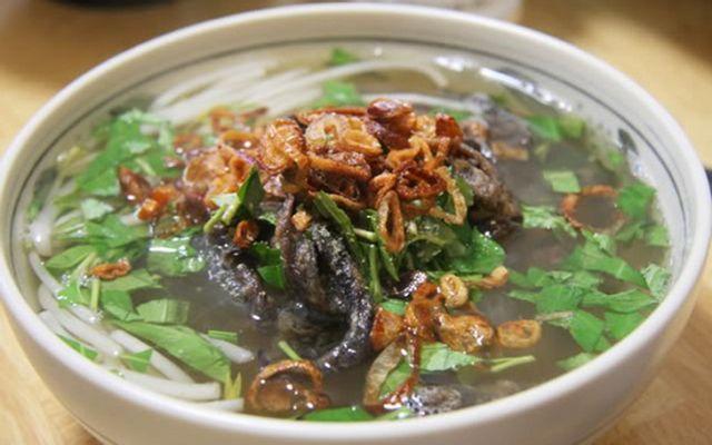 Miến Lươn Xuân Tùng ở Bắc Ninh