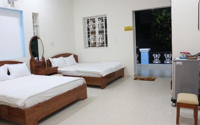 Thuận Hòa Hotel ở Vũng Tàu