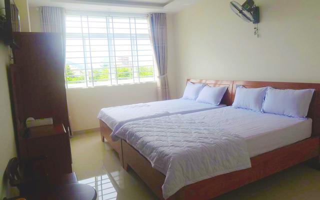 Hoàng Phúc Hotel ở Vũng Tàu