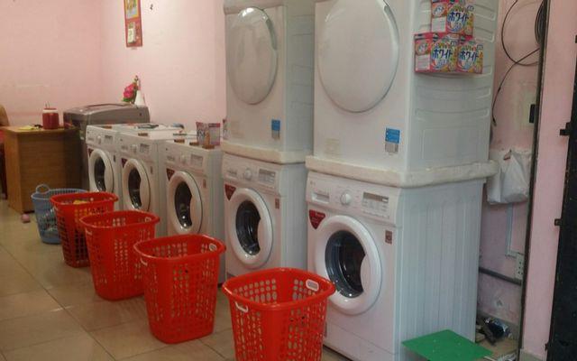 Giặt Sấy Tiện Lợi Life