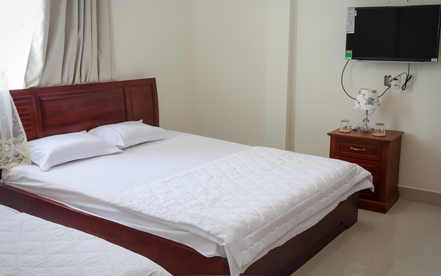 Nhật Nga Hotel ở Vũng Tàu