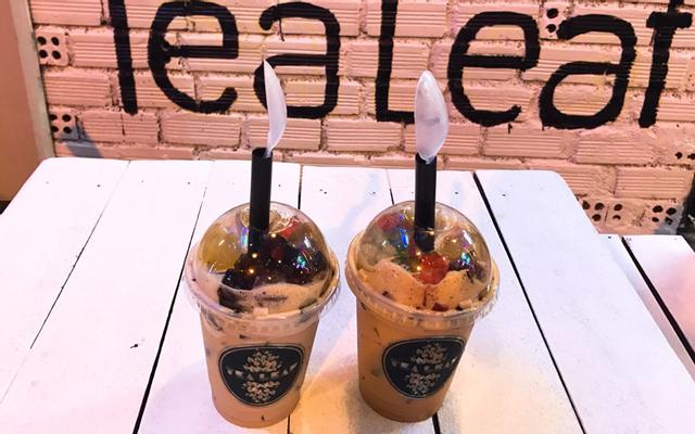 Tea Leaf - Tea & Cake ở Đắk Lắk