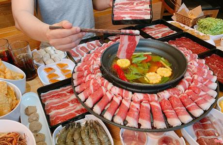 Food House - Phan Xích Long