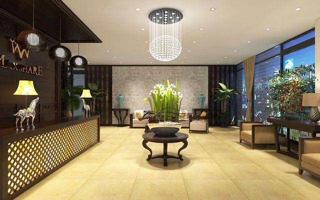 Maxshare Hotels & Serviced Apartments ở Quảng Ninh