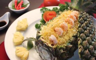 La Table De Saigon - Ẩm Thực Á Âu