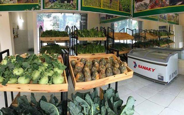 Fresh Food Nghệ An ở Nghệ An