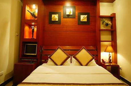 Tường Vi Hotel