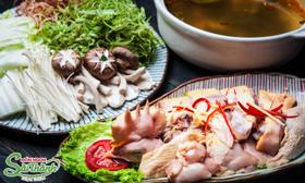 Món Ngon Sài Thành - Huỳnh Thúc Kháng