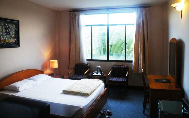 Thành Long 1 Hotel