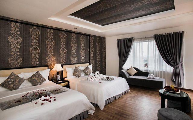 Rosaleen Boutique Hotel - 36 Chu Văn An ở Huế