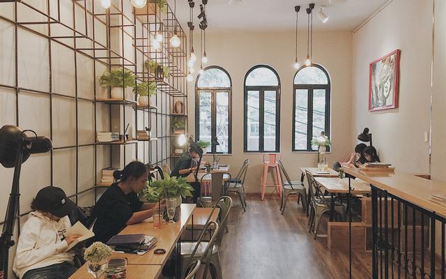 Shi Cafe & Butik ở TP. HCM