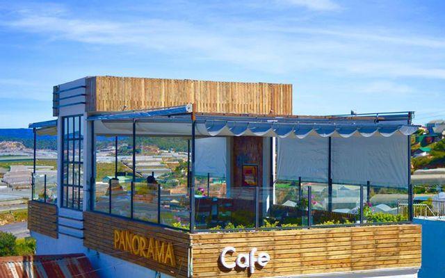 Panorama Đà Lạt Cafe ở Lâm Đồng
