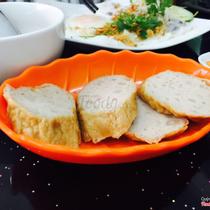 Bánh Cuốn Vinh Béo