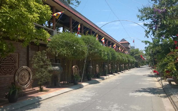 Thôn Cẩm Nam, Xã Hòa Châu Hòa Vang Đà Nẵng