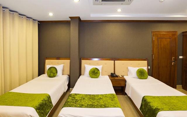 Sunset Westlake Hanoi Hotel ở Hà Nội