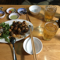 Phở Hà Thành - Trường Sơn