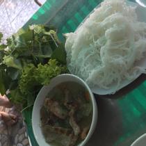 Chấn Hưng - Bún Chả Hà Nội