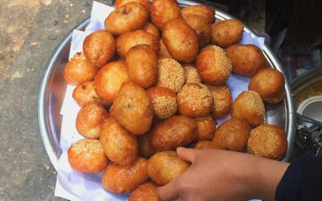 Bánh Rán Mặn & Ngọt ở Hưng Yên