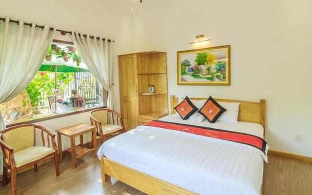 Tuệ Tâm Garden Villa ở Quảng Nam
