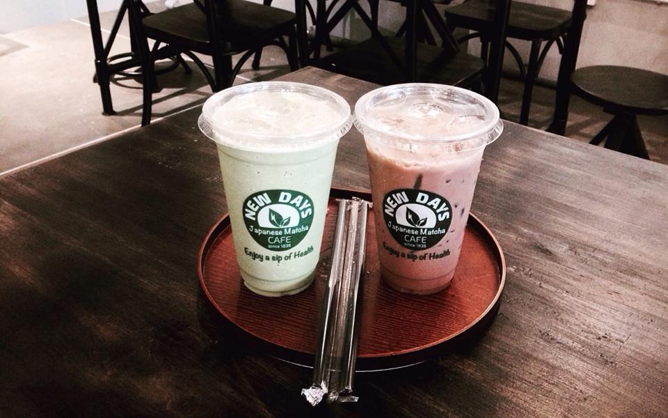 Newdays Japanese Matcha Cafe - Thoại Ngọc Hầu
