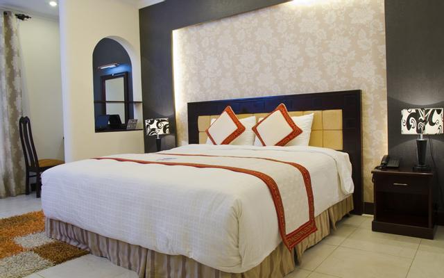 Petro House Hotel ở Vũng Tàu