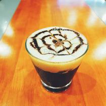 Hima Coffee Rooftop
