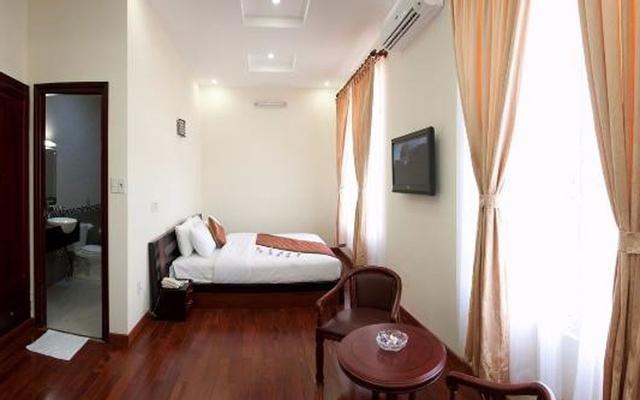 River Ray Ecotorism Resort ở Vũng Tàu