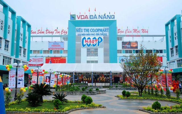 Siêu Thị Co.op Mart - Điện Biên Phủ ở Đà Nẵng