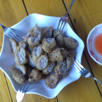 Chè Dừa Thái Lan - Thượng Đình