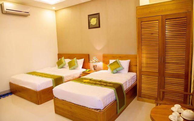 Pelican Hotel Nha Trang ở Khánh Hoà
