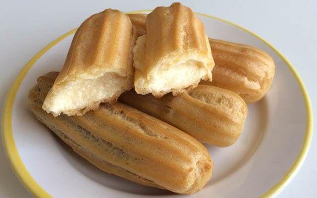 Tiên Tiên - Bánh Su ở Vũng Tàu