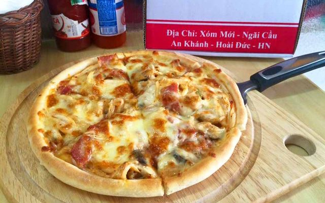 Pizza Home - An Khánh ở Hà Nội
