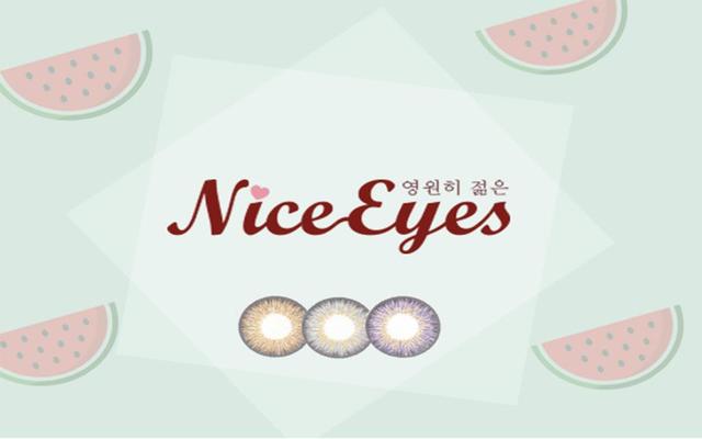 Nice Eyes Contact Lens - Chu Văn An ở TP. HCM