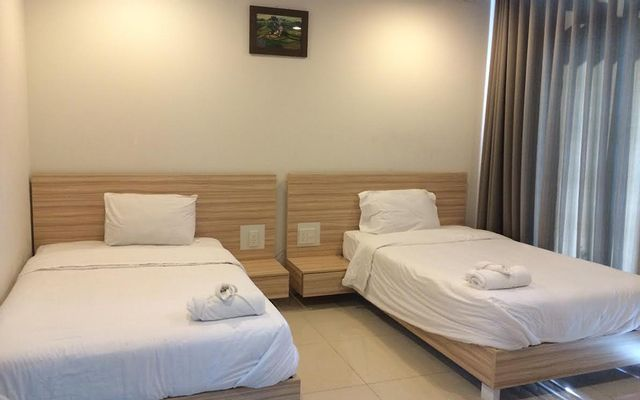 Saigon Sweet Home Serviced Apartments