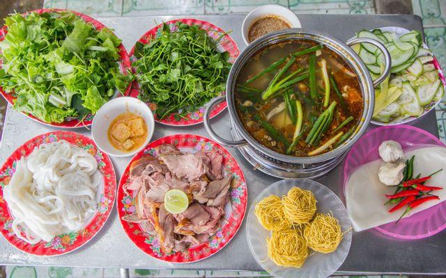 70 Nam Hưng - Đặc Sản Bê Chao ở Sơn La