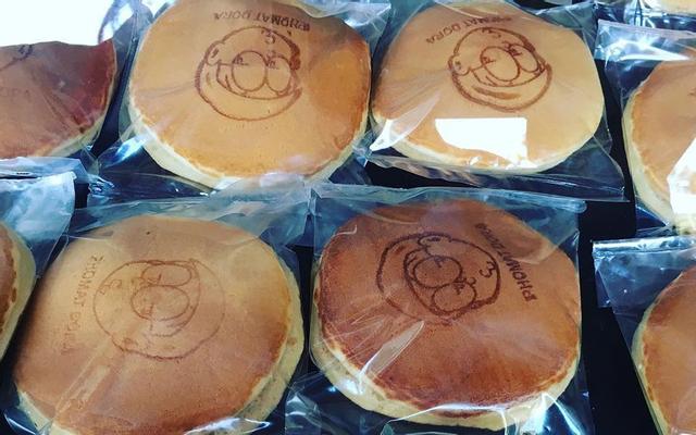 Bánh Rán Doraemon - Trần Phú ở Huế