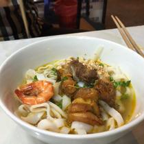 Gốc Quảng - Mì Quảng, Bánh Canh Bột Gạo & Xáo Bò Bánh Đa