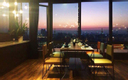 Panorama Restaurant & Skybar - Authentic Hotel
